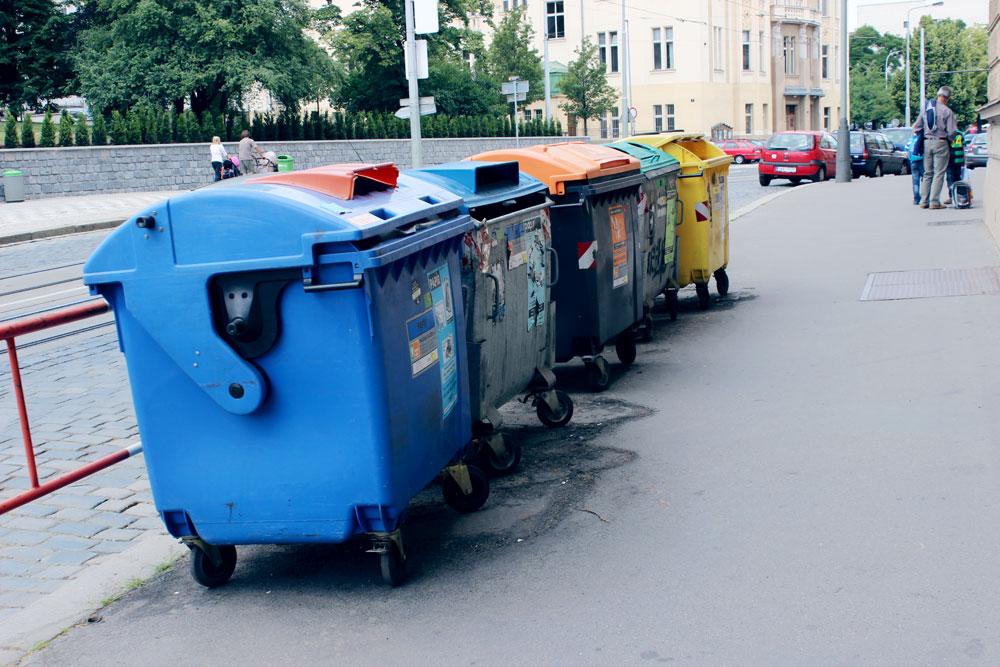 5 mýtů o třídění odpadu, kterým věří i naše babičky