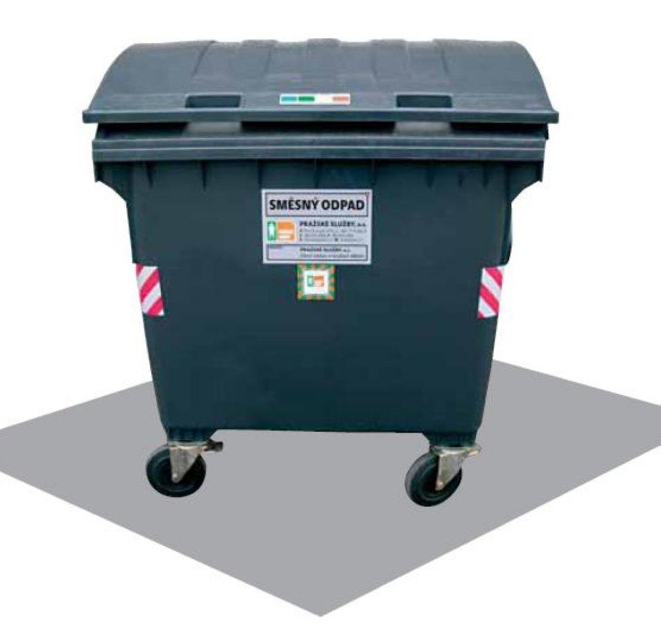 Směsný odpad: víte o něm vše důležité?