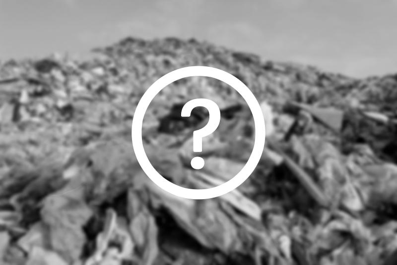 20 zajímavých faktů o odpadu, které ještě neznáte