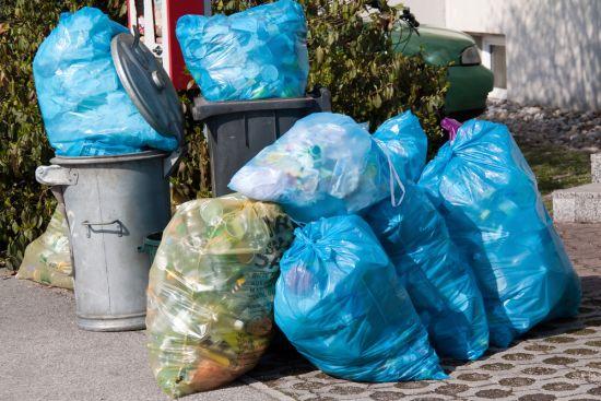 Jak neproduktovat větší množství odpadu